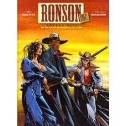 Ronson Inc. 02 SC<br>Goudeerlijk