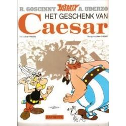 Asterix 21 Het geschenk van Caesar