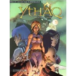 Ythaq 08<br>De spiegel van de schijn