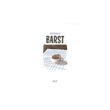 Marmus Barst