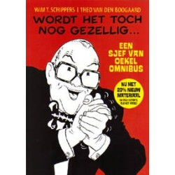 Sjef van Oekel omnibus 02 Wordt het toch nog gezellig...