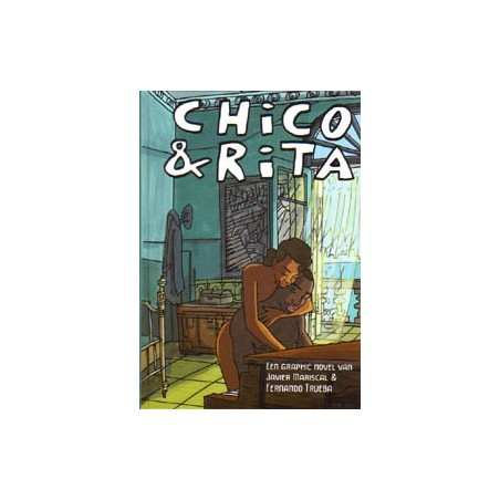 Mariscal Chico & Rita HC