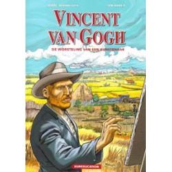 Vincent van Gogh 01 De worsteling van een kunstenaar