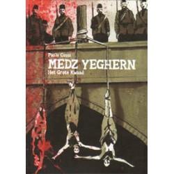 Cossi<br>Medz Yeghern 01 HC<br>Het grote kwaad