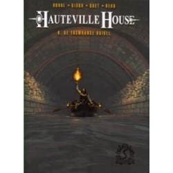 Hauteville House 06 HC<br>De Tasmaanse duivel