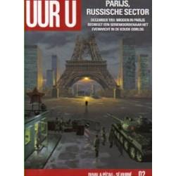 Uur U 02 HC<br>Parijs, Russische sector