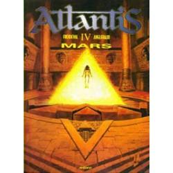 Atlantis 04<br>Mars