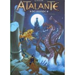 Atalante 02 HC<br>De legende