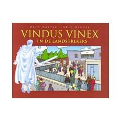 Heuvel Vindus Vinex en de landstrekers