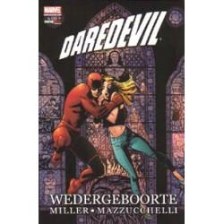 Daredevil NL01 Wedergeboorte