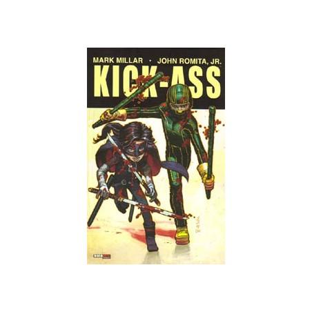 Kick-ass NL01