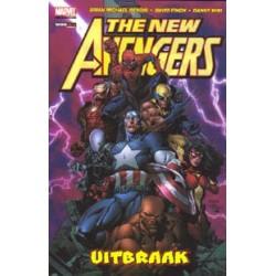 Avengers NL02<br>New Avengers<br>Uitbraak