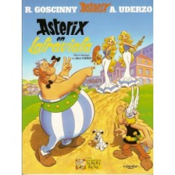 Asterix 31 Latraviata
