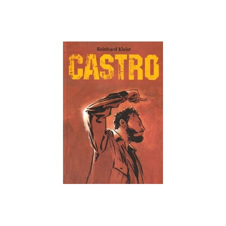 Kleist strips HC Castro