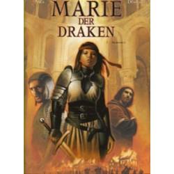 Marie der draken 01 HC<br>Armance