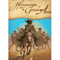 Herinneringen aan de Grande Armee 03<br>1809 Wenen zien...