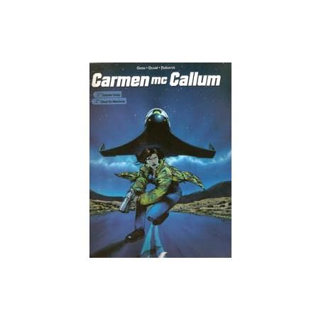 Carmen McCallum  05 Deus Ex Machina