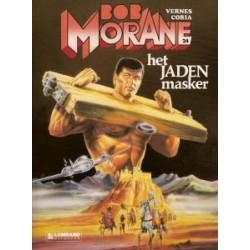 Bob Morane 24 Het jaden masker