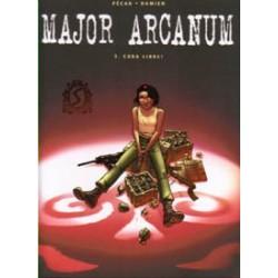 Major arcanum 03 HC<br>Cuba libre!