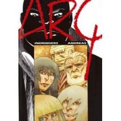 Arq 14 HC<br>Indringers