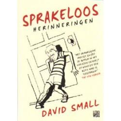 Small<br>Sprakeloos – Herinneringen