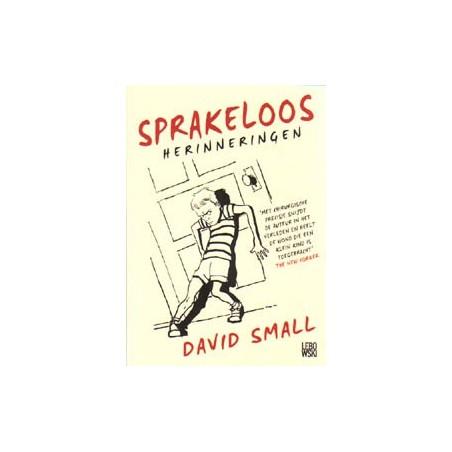 Small Sprakeloos – Herinneringen