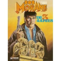 Bob Morane 25 De 3 aapjes