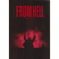 From Hell NL03<br>Vanuit de hel 3