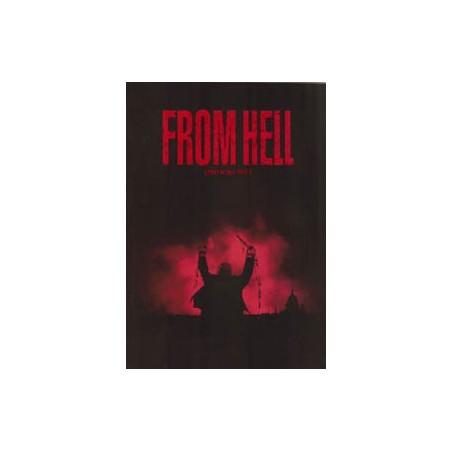 From Hell NL03 Vanuit de hel 3