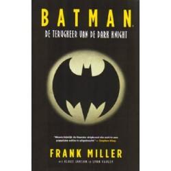Batman NL De terugkeer van de Dark Knight