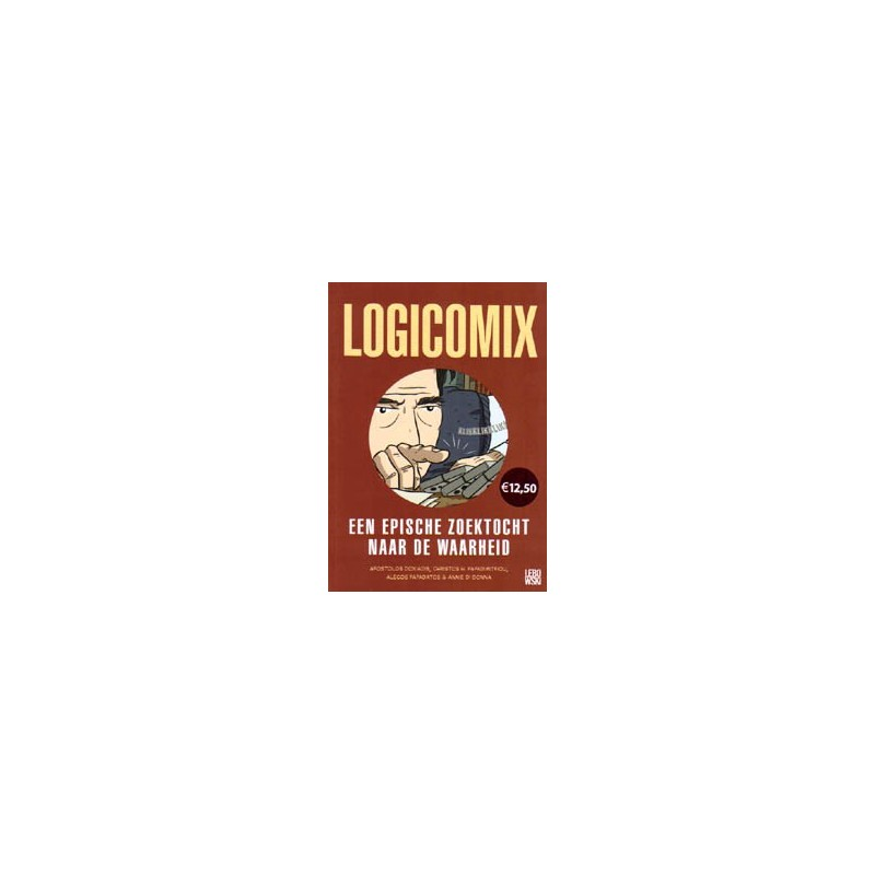 Logicomix mid-price