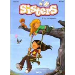 Sisters 03 Zij is begonnen