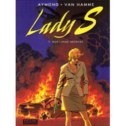 Lady S. 07<br>Een lange seconde