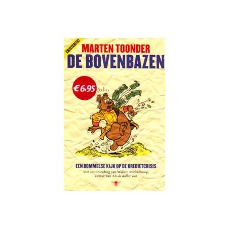 Bommel crisiseditie De Bovenbazen (Heer Bommel & Tom Poes)