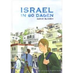 Glidden<br>Israel in 60 dagen HC