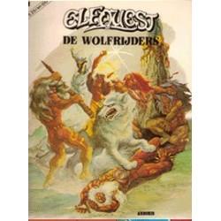 Elfquest set<br>Deel 1 t/m 65+SP<br>1e drukken en herdrukken