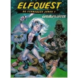 Elfquest De verborgen jaren set<br>deel 1 t/m 16<br>1e drukken