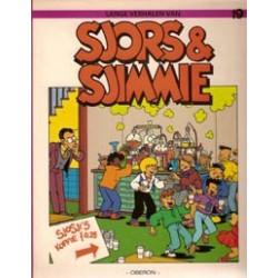 Sjors & Sjimmie 19 Proefwerk herdruk