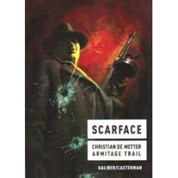 Kaliber 09<br>Scarface