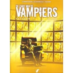 Zang van de vampiers D11<br>Cellen