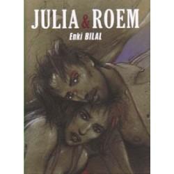 Bilal<br>Julia & Roem HC