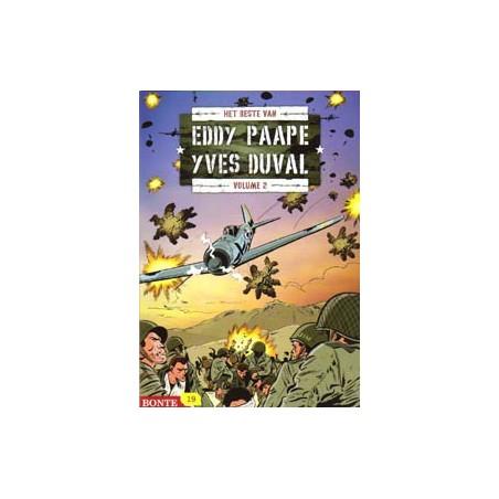 Beste van Eddy Paape & Yves Duval 02