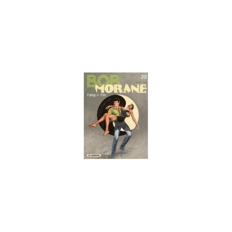 Bob Morane 35 Yang - Yin