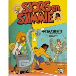 Sjors & Sjimmie 11 44 smash hits 1e druk 1986