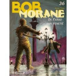 Bob Morane 36 De farao van Venetië