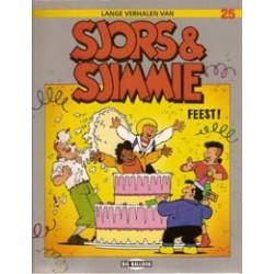 Sjors & Sjimmie 25 Feest! 1e druk 1992