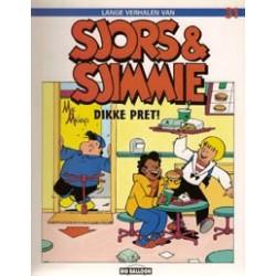 Sjors & Sjimmie 31 Dikke pret! 1e druk 1995