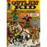 Outlaw Kid 02 Erop of eronder 1e druk 1975