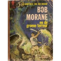 Bob Morane De groene Terreur 1e druk 1963