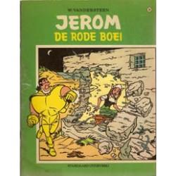 Jerom 38 De rode boei 1e druk 1971